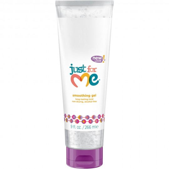 Just For Me - Smoothing hair - Gel Lissant (266 ml)