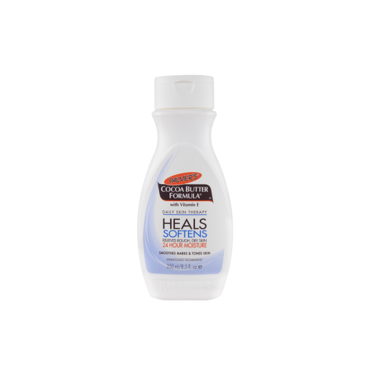 Palmer's - Cocoa Butter Formula - Daily Skin Therapy - 24H Hour Moisture - Lait Corporels (250 ml)