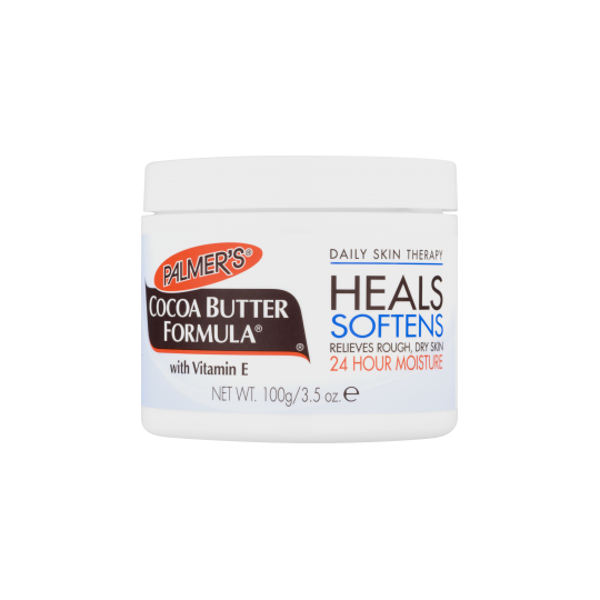 Palmer's - Cocoa Butter Formula - Daily Skin Therapy - 24H Hour moisture - Crème Hydratante Corps (100 g)