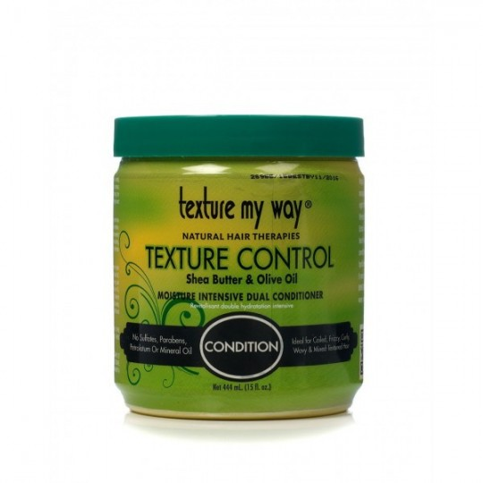 Texture My Way - Texture Control - Masque Revitalisant Hydratant (444ml)