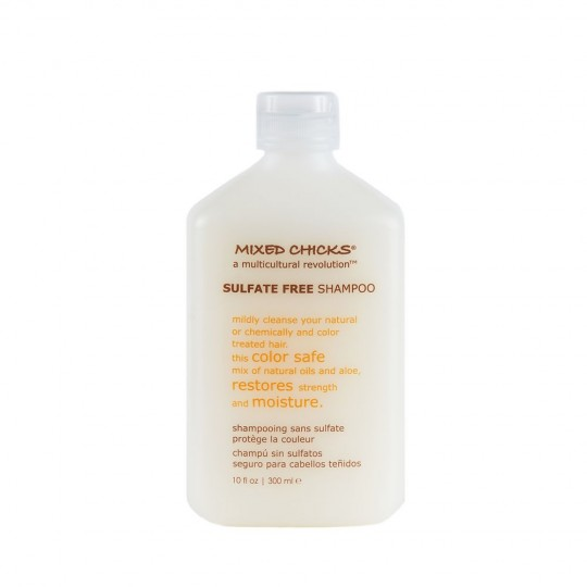 Mixed Chicks - Mildly Cleanser - Shampoing Doux (300ml)