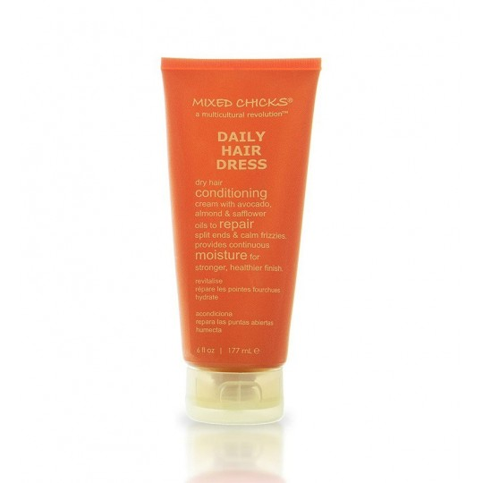 Mixed Chicks - Daily Hair Dress - Crème Coiffante Quotidien (177ml)