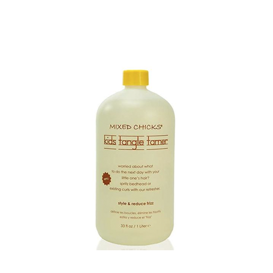 Mixed Chicks - Kids Tangle Tamer - Lotion Démêlante Enfant (1L)