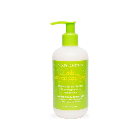 Mixed Chicks - Kids Leave-In Conditioner - Après Shampoing Sans Rinçage (237ml)