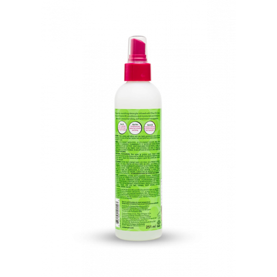 Ors - Olive Oil Girls - Leave In Conditioning Detangler - Spray Démêlant Revitalisant Sans Rinçage (251ml)