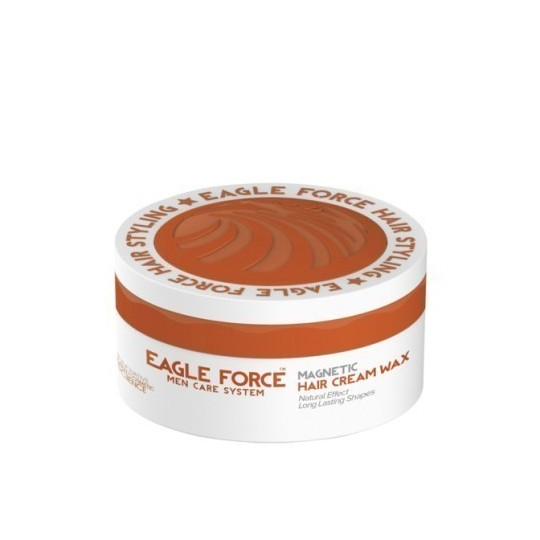 Eagle Force - Hair Styling - Magnetic Hair Wax - Cire magnétique (150 ml)