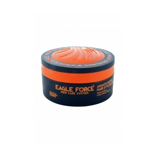 Eagle Force - Hair Styling - Aquatic Design Hair Styling Wax - Cire coiffante (150 ml)