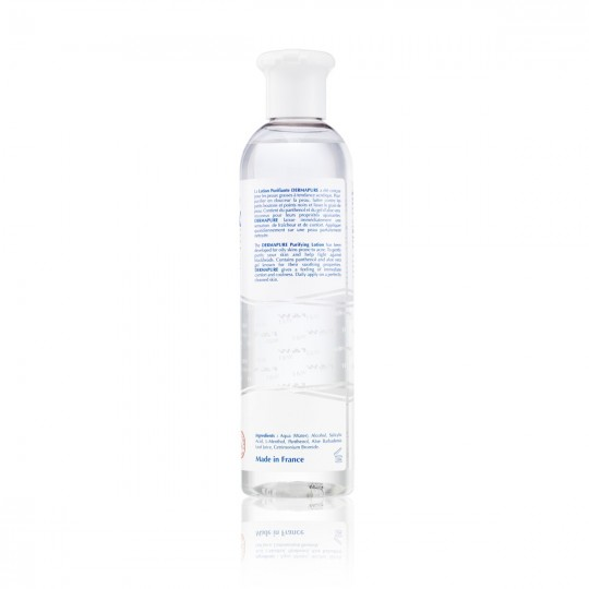 Fair And White - Dermapure - Lotion Purifiante (300ml)