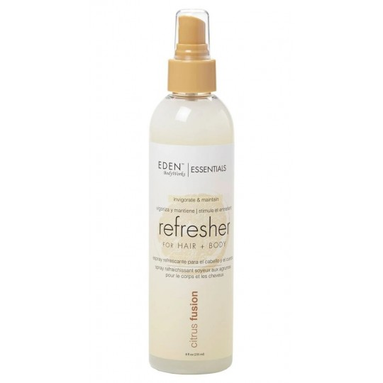 Eden Bodyworks - Citrus Fusion - Refresher Spray - Spray Hydratant Corps et Cheveux (235ml)