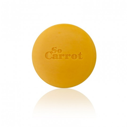 Fair & White - So Carrot - Savon Gommant (200g)