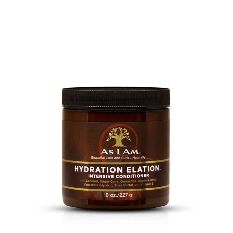 As I Am - Hydration Elation - Masque Nourrissant ( 227G)