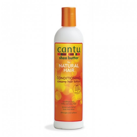 Cantu - Conditioning Creamy Hair Lotion - Lotion Démêlante (355ml)