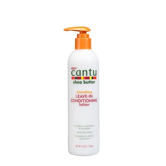 Cantu - Leave In Conditioning Lotion - Lait Lissant Hydratant (284g)