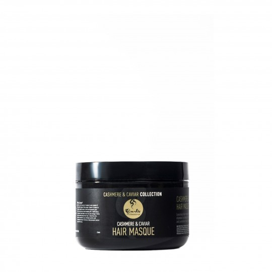 Curls - Cashmere + Caviar Hair Masque (Deep Conditioner) - Masque Revitalisant Profond (236ml)