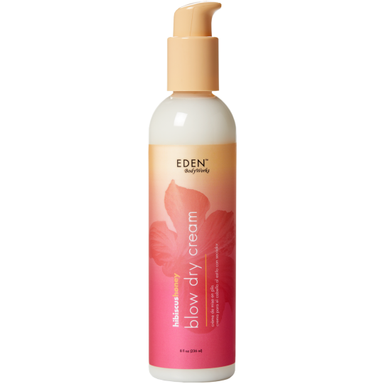Eden Bodyworks - Hibiscus Honey - Blow Dry Cream - Crème De Mise En Plis (236 ml)